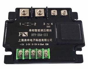 DTY-25A-III