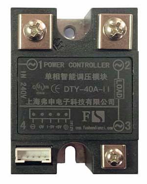 DTY-40A-II