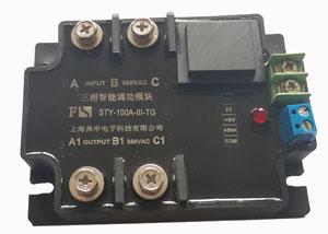 STY-100A-III-TG