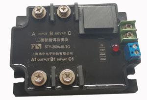 STY-250A-III-TG